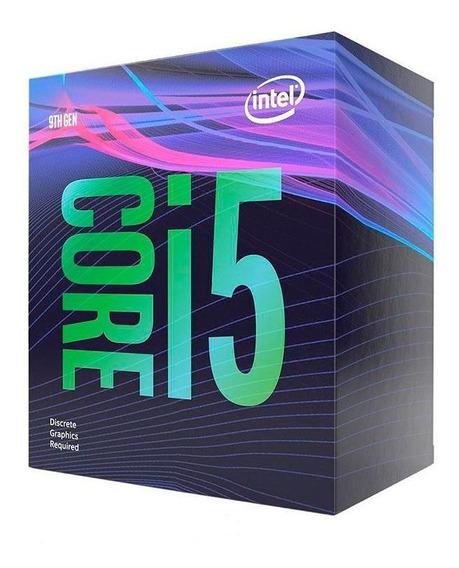 Processador Intel Core I5 9ª Geração I5 9400f Lga1151
