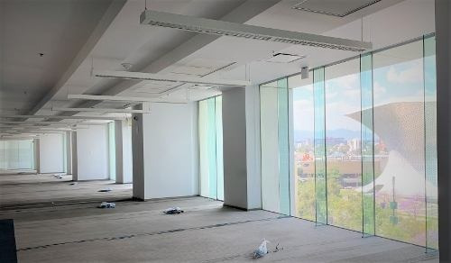 Oficinas Acondicionadas En Renta Ciudad De México Antara