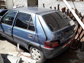 Citroën Saxo 1.4 X Partes