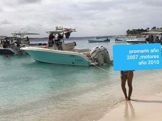 Lancha Open Promarine 27