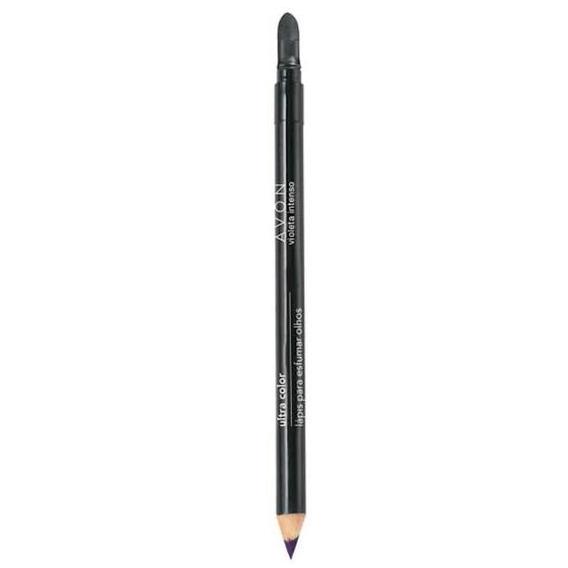 Avon - Ultra Color - Lápis Para Esfumar - Violeta Intenso