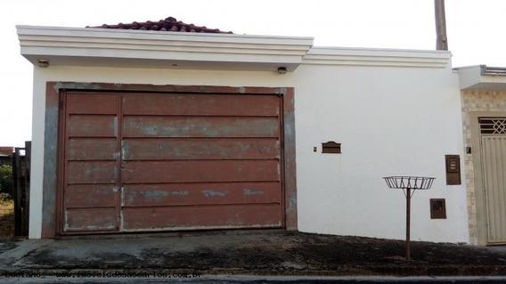 Casa Para Venda Em São Carlos, Residencial Parque Douradinho, 2 Dormitórios, 1 Suíte, 2 Banheiros, 2 Vagas - Lc340