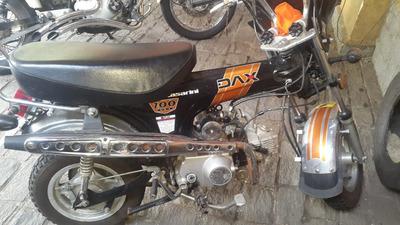 Honda St 70 Garelli Katia
