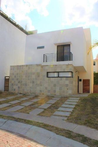 Casa En Condominio - Fraccionamiento Cumbres Del Lago