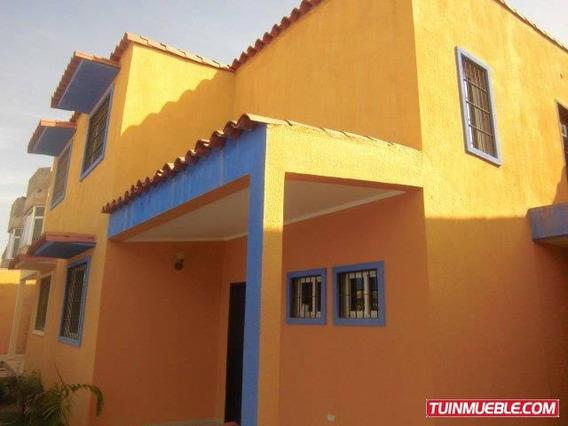Townhouses En Venta Cumaná. Ciudad Jardin