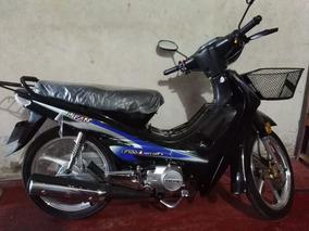 Moto Lifan. Lf100-a Cheetah. Nueva, Recién Salida De Tienda