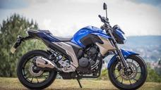 Yamaha Yamaha Fazer 250 Yamaha Fazer 250 2019