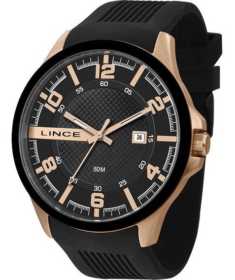 Relógio Lince Masculino Mrp4271s P2px