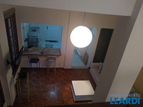 Imagem 1 de 13 de Apartamento - Bela Vista - Sp - 629556
