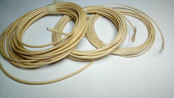 Cable Para Sanwicheras Tostadores Planchas Cafeteras Cal 16