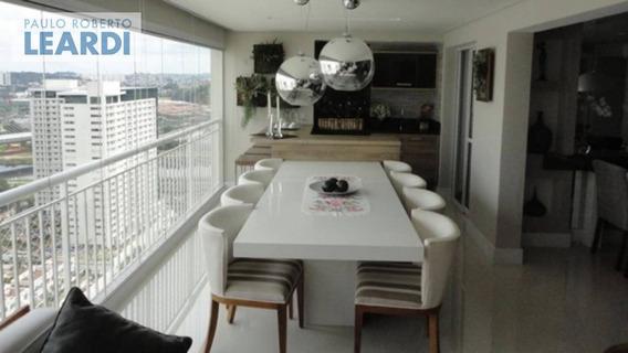 Apartamento Jardim Dom Bosco - São Paulo - Ref: 563914