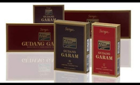 1 Maço De Essência De Gudang Garan