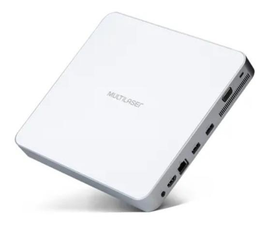 Mini Pc Slim Intel Core I3 120gb Ssd P/ Escritório Novo Dt20