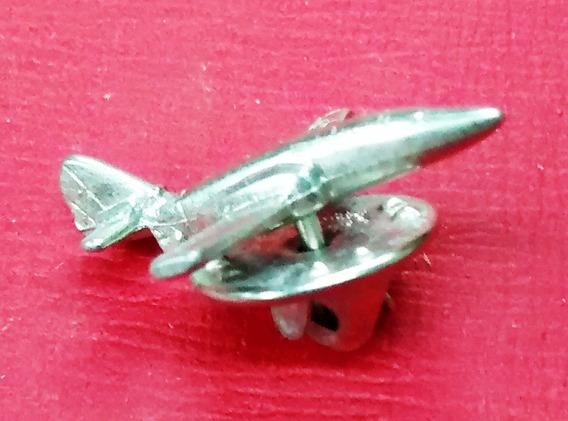 Pin Avión - Caza