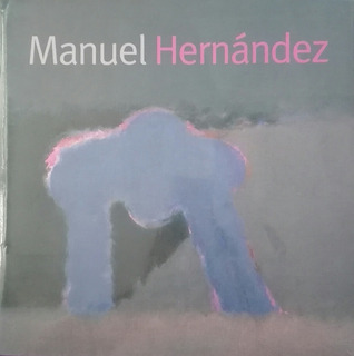 Manuel Hernandez Arte Obra Pintura B28