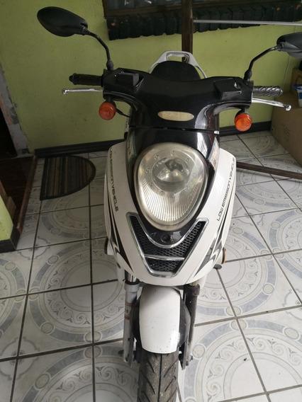 Scooter Freedom Panda 150cc Barata