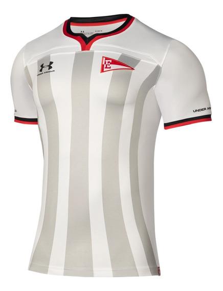 Camiseta Estudiantes De La Plata 2020 Under Armour Suplente