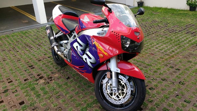 Honda Honda Cbr 900 Rr