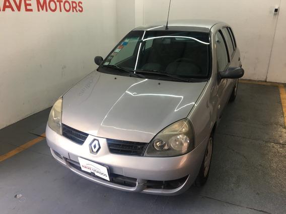Renault Clio Pack 1.2 5ptas 2007 Gpr