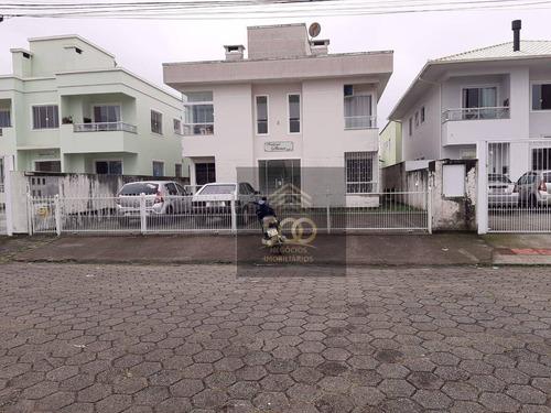 Imagem 1 de 17 de Apartamento Com 2 Dormitórios - Nova Palhoça - - Ap2270