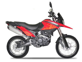 Moto Discover 250 Cc Shineray Frete Gratis Pra Todo O Brasil