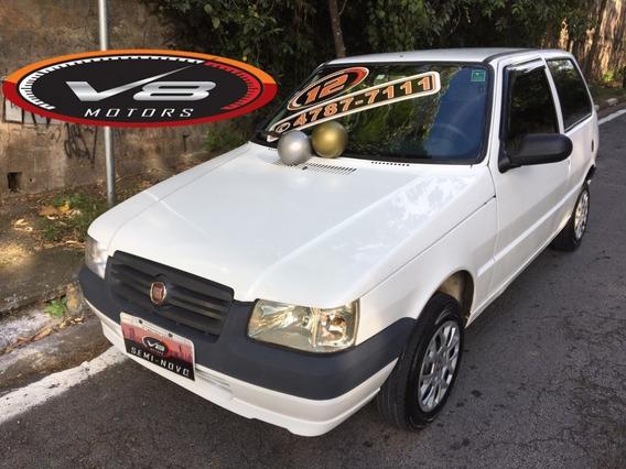 Fiat Uno Mille 1.0 Fire Economy Flex 3p