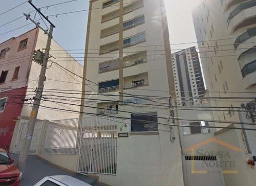 Apartamento, Venda, Jardim Sao Paulo(zona Norte), Sao Paulo - 8986 - V-8986