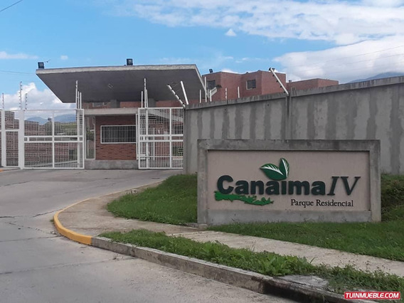 Parque Residencial Canaima Iv