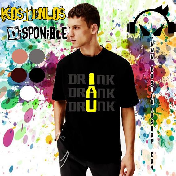 Camisetas De Hombre Neon