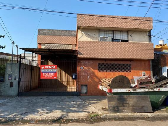 Alquiler Galpon Deposito San Martin Jose Leon Suarez