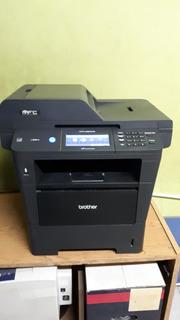 Multifunción Laser Brother Mfc-8950dw Doble Faz-wifi (usada)