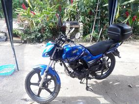 Moto Ics 150 Cc