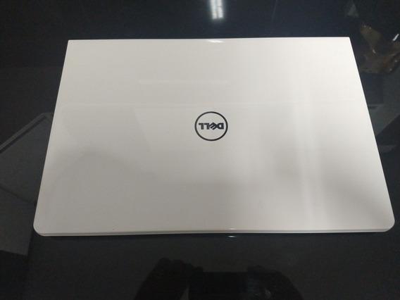 Notebook Dell I7 4gb Novo