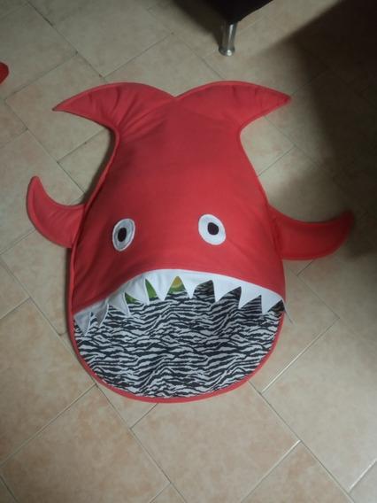 Portas Bebé Tiburón 25$