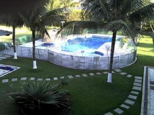Casa Residencial À Venda, Acapulco, Guarujá. - Ca0114 - 34709778