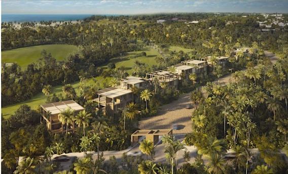 Casa De 5 Recamaras, Alberca Y Jacuzzi Privado, Vista Al Campo De Golf En Reside