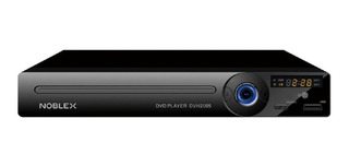 Reproductor Dvd Noblex Dvh2005 Usb 3045