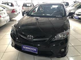 Toyota Corolla Toyota Corolla Xrs