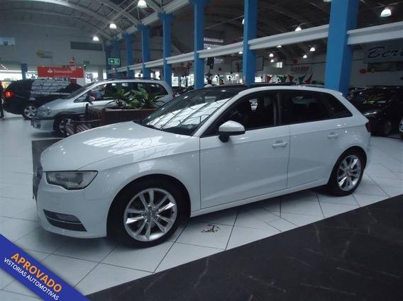 Audi A3 Sportback 1.8 4p Automatico