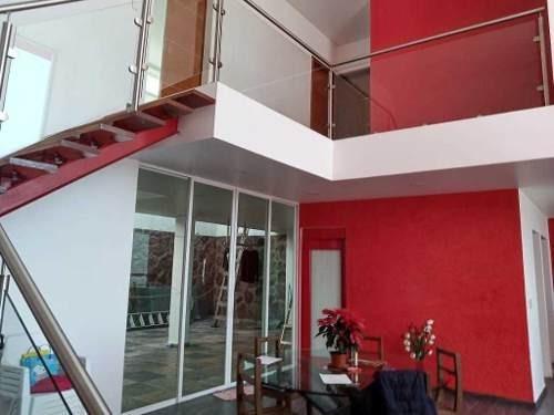 Vendo Casa Diseño Exclusivo, Fracc El Copal En Tlalne