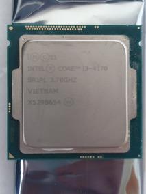 Processador Core Intel I3 4170