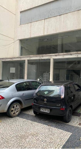 Loja Para Alugar, 354 M² Por R$ 20.000,00/mês - Icaraí - Niterói/rj - Lo0126