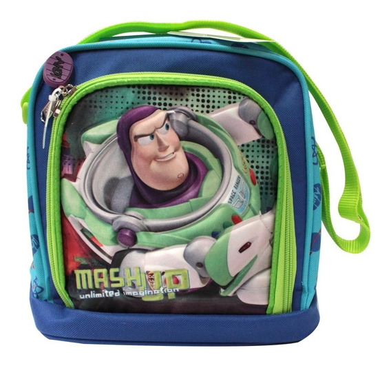 Ruz - Disney Toy Story Lonchera Escolar Infantil