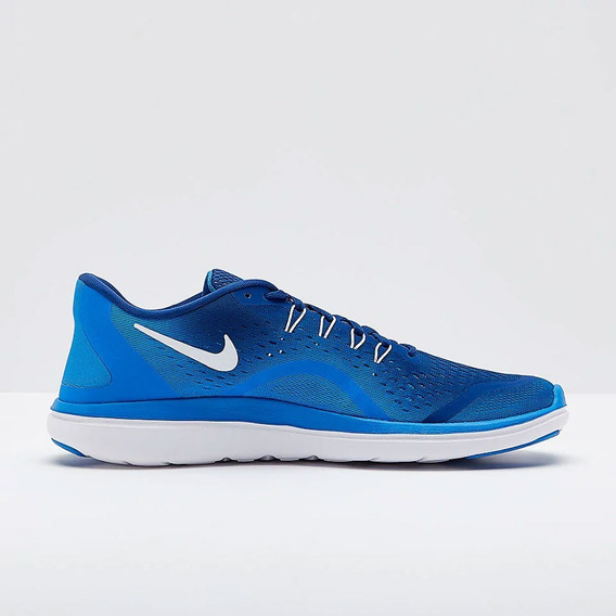 Zapatilla Nike Flex Rn 2017 Para Hombre Ndph