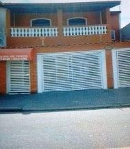Casa À Venda, 200 M² Por R$ 800.000,00 - Vila Trujillo - Sorocaba/sp - Ca1132