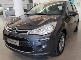 Citroën C3 Feel Manual Auto 0km Oferta