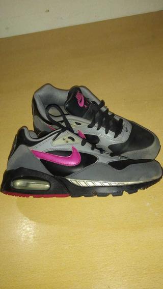 Zapatillas Nike Talle 37