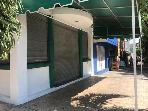 Local Comercial En Venta Barrio Niño De Atocha