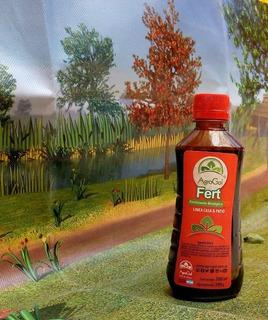Agrogol Fert Fertilizante Orgànico Lìquido. Npk + Mo
