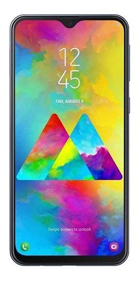 Samsung Galaxy M20 32 GB Negro carbón 3 GB RAM